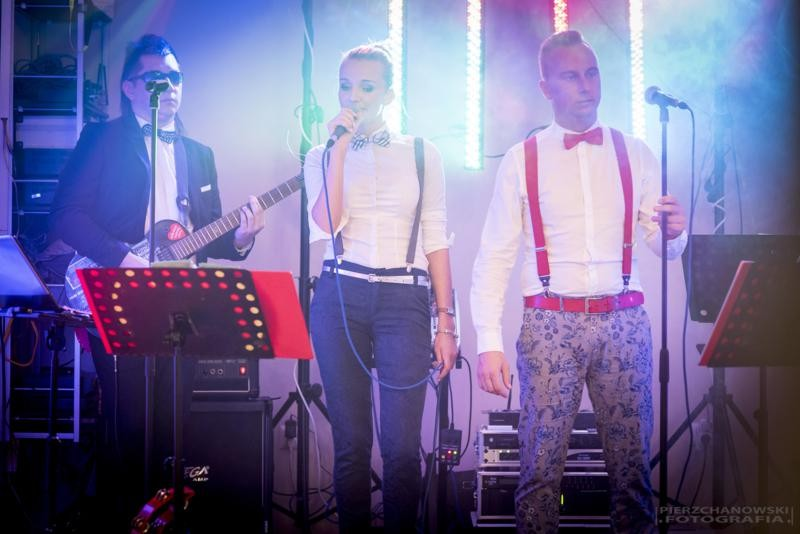 Agencja Muzyczna SHOW - zespoly-wesele.pl