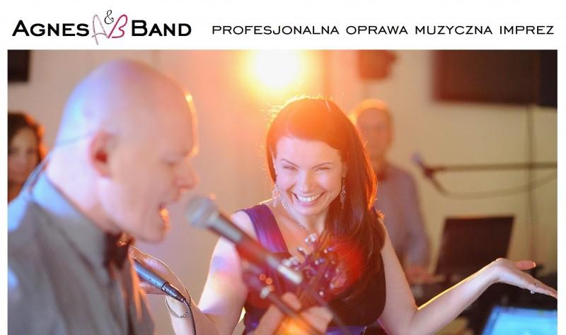 Agnes Band - zespoly-wesele.pl