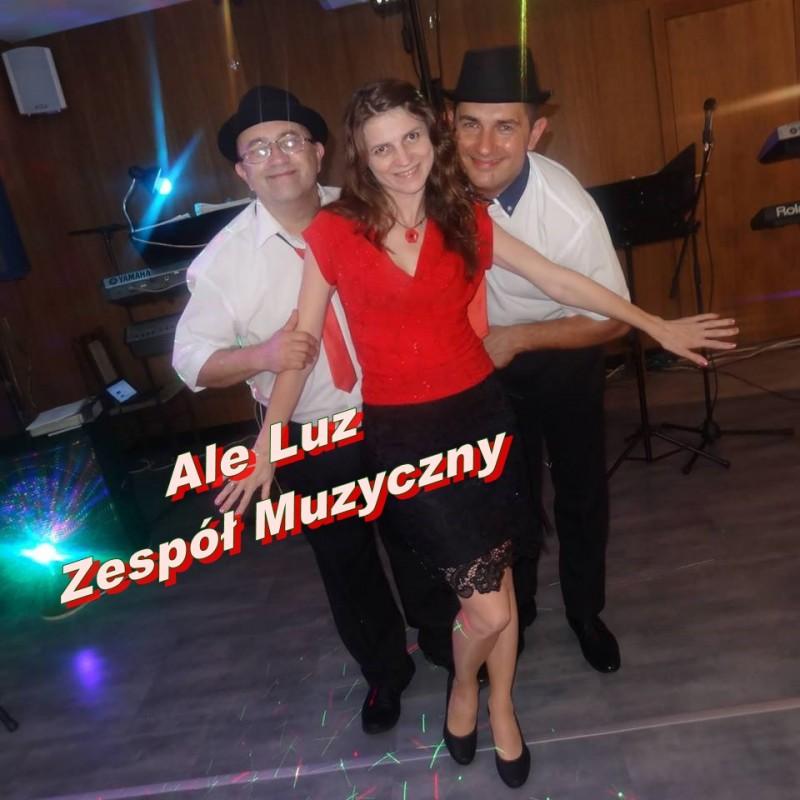 Ale Luz - zespoly-wesele.pl