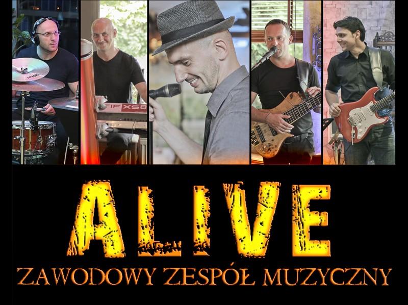 ALIVE - zespoly-wesele.pl