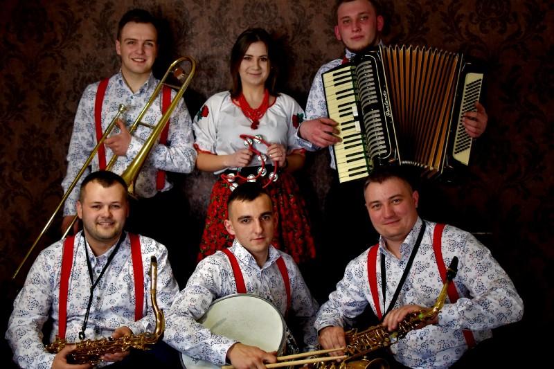 Alto Band - zespoly-wesele.pl