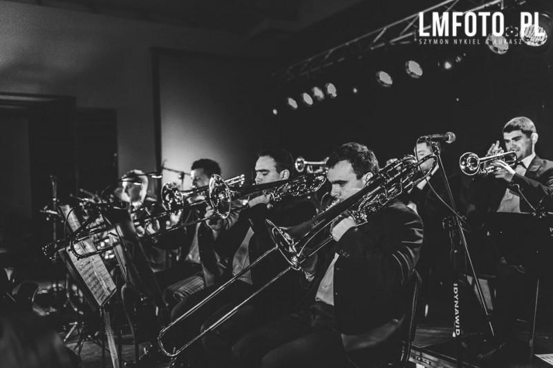 Big Band Dobczyce - zespoly-wesele.pl