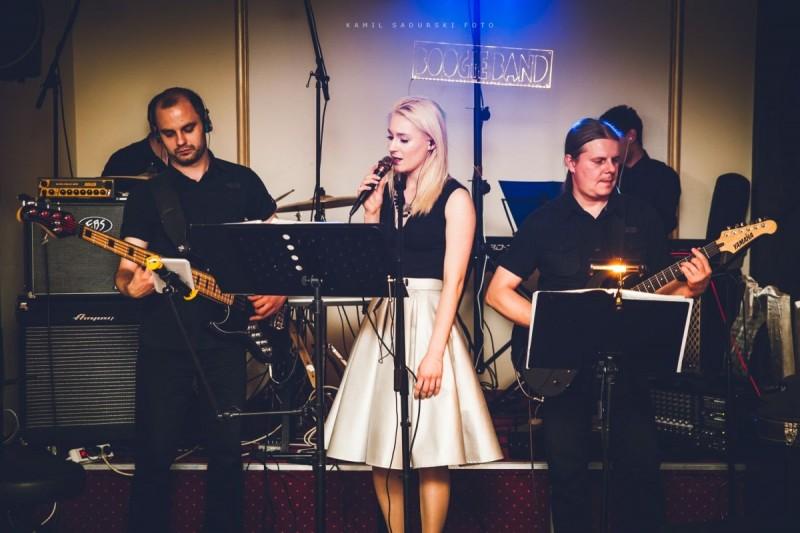 Boogie Band - zespoly-wesele.pl