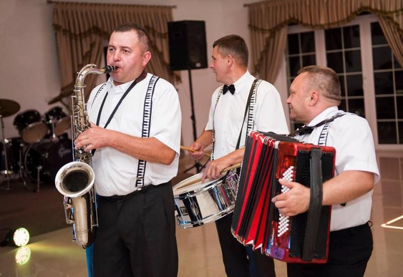 Buona Sera Band - zespoly-wesele.pl