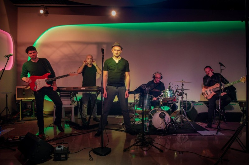 Coverband Alive - zespoly-wesele.pl