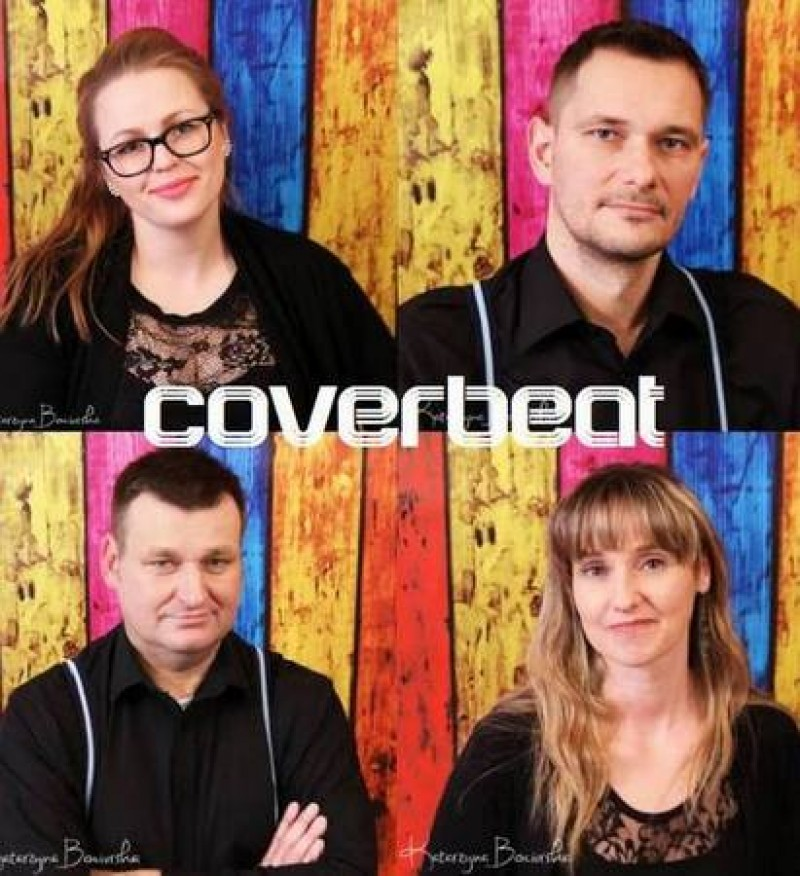 COVERBEAT - zespoly-wesele.pl