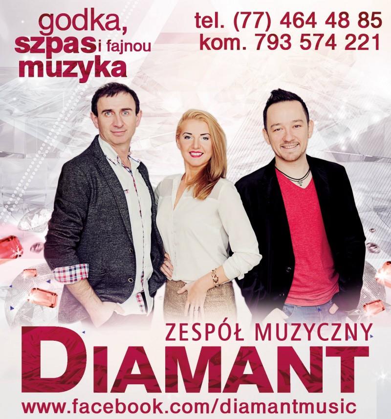 DIAMANT - zespoly-wesele.pl