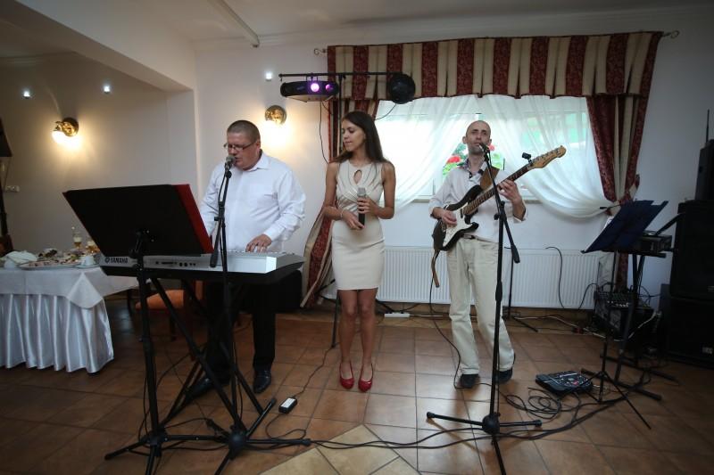 Disco Band - zespoly-wesele.pl