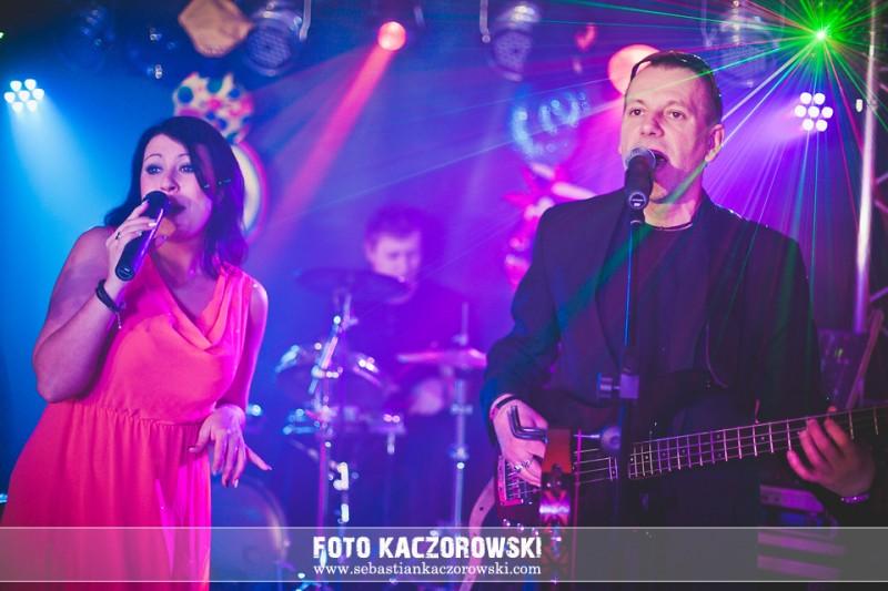 Exan Band - zespoly-wesele.pl