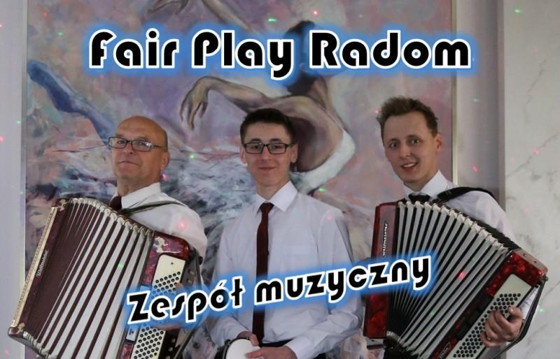 Fair Play - zespoly-wesele.pl