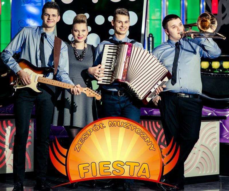 Fiesta - zespoly-wesele.pl