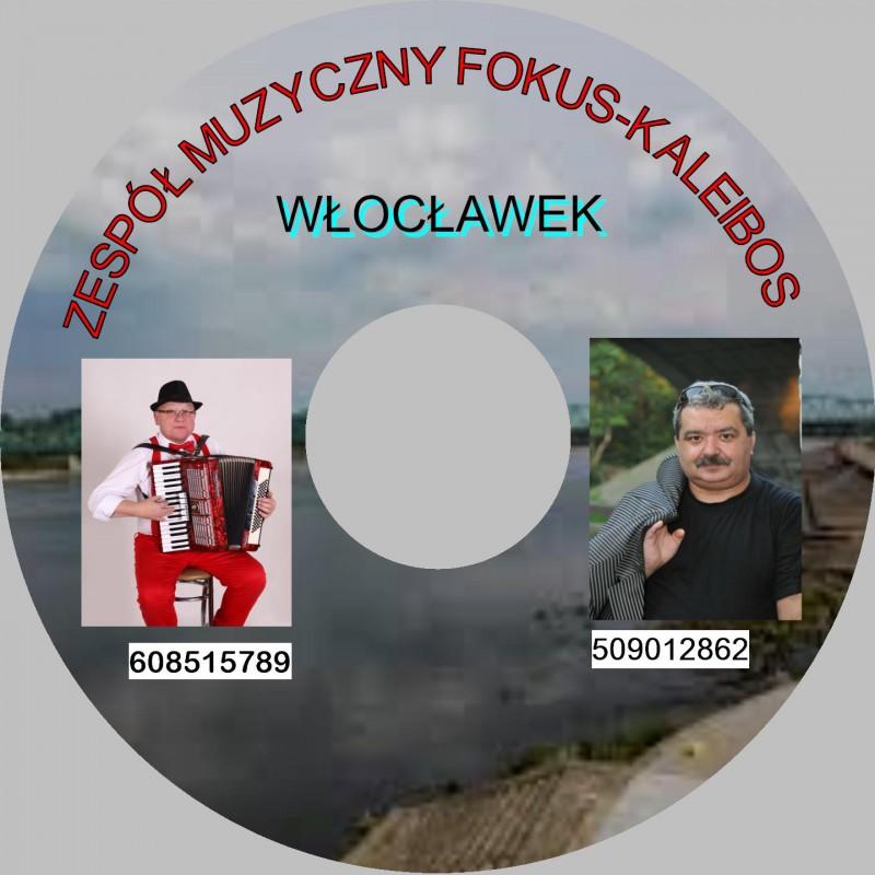 Fokus - Kaleibos - zespoly-wesele.pl