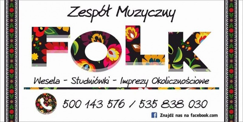 FOLK - zespoly-wesele.pl