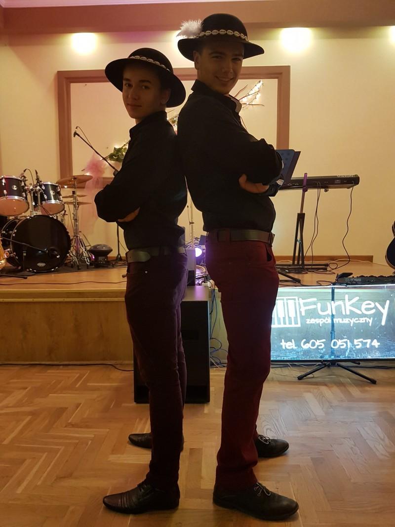 FunKey - zespoly-wesele.pl
