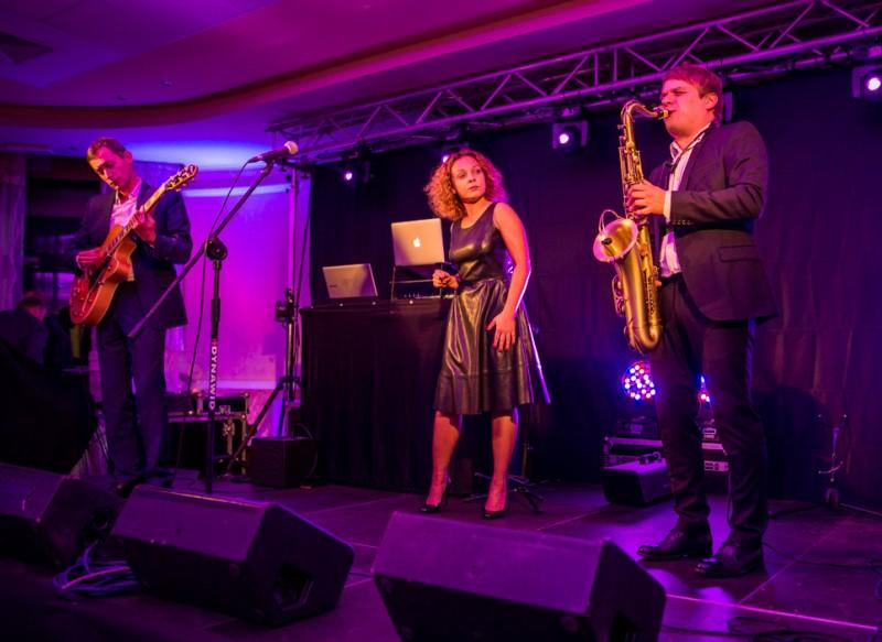 Gentle Jazz Trio & Dj Dany - zespoly-wesele.pl