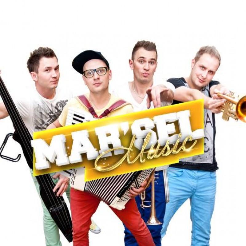 MARSEL - zespoly-wesele.pl