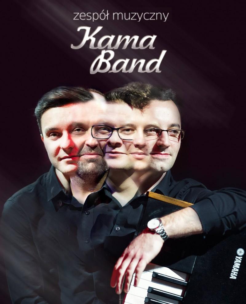 Agencja Artystyczna KAMA  - zespoly-wesele.pl