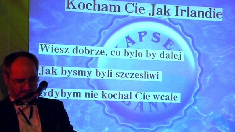 Kapsel Band - zespoly-wesele.pl