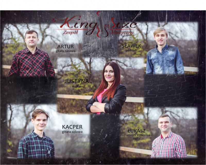 KINGSIZE - zespoly-wesele.pl