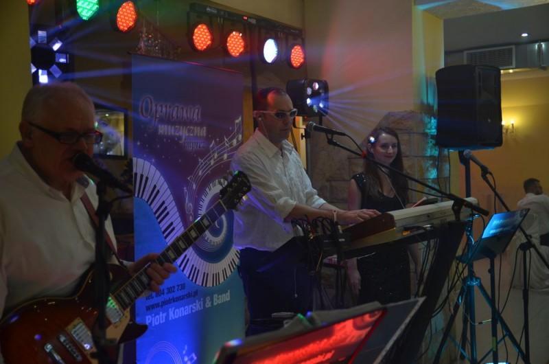 Konarski Band - zespoly-wesele.pl