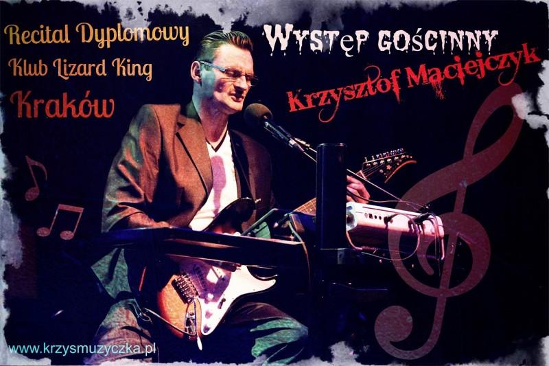 ,,krzysmuzyczka'' - zespoly-wesele.pl