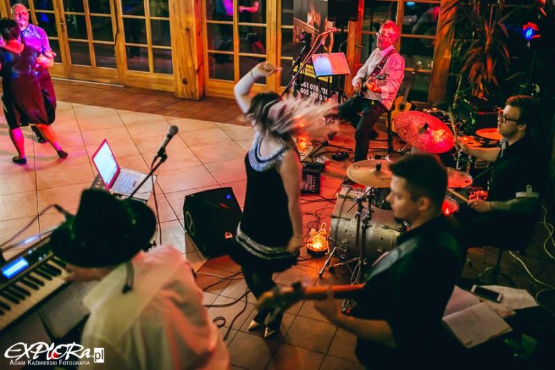 La Banda live - zespoly-wesele.pl