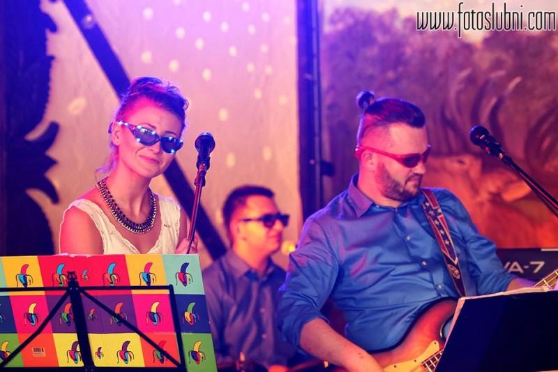 Live! Band - zespoly-wesele.pl