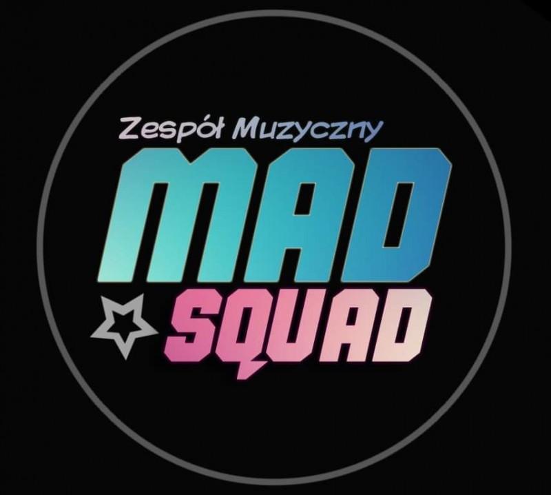 MAD SQUAD  - zespoly-wesele.pl