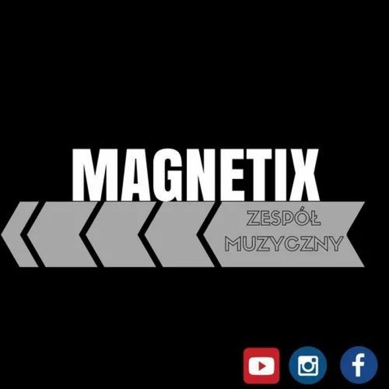 Formacja MAGNETIX - zespoly-wesele.pl