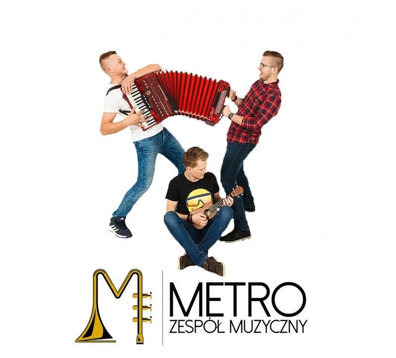 METRO - zespoly-wesele.pl