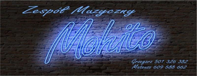 MOHITO - zespoly-wesele.pl