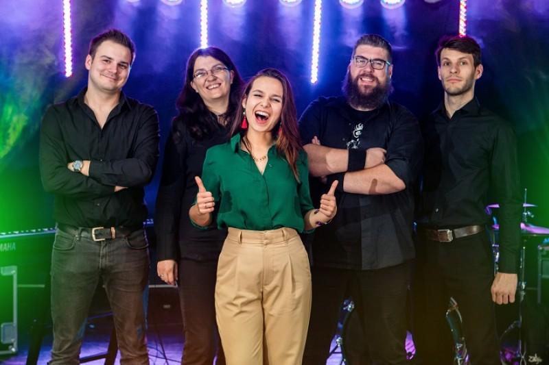 Morikai - zespół który brzmi! - zespoly-wesele.pl