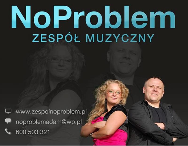 NoProblem - zespoly-wesele.pl