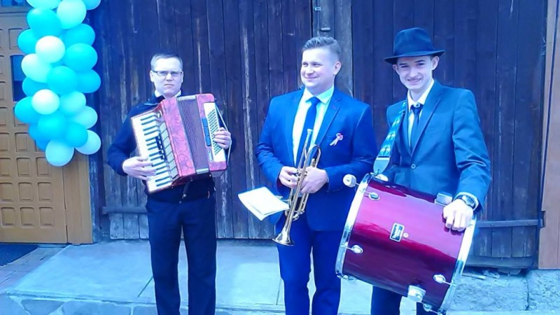 Paka Band - zespoly-wesele.pl