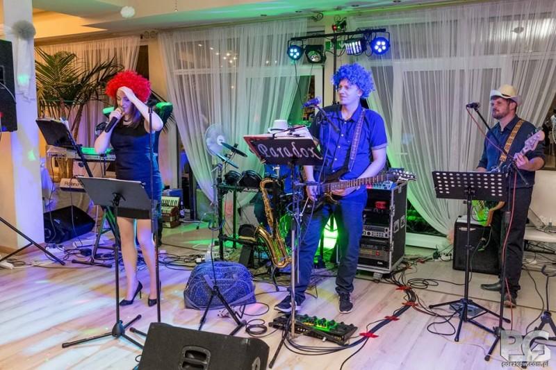 PARADOX Zespół Muzyczny - zespoly-wesele.pl