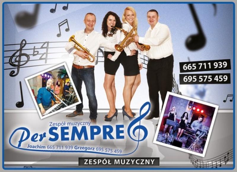 Per Sempre - zespoly-wesele.pl