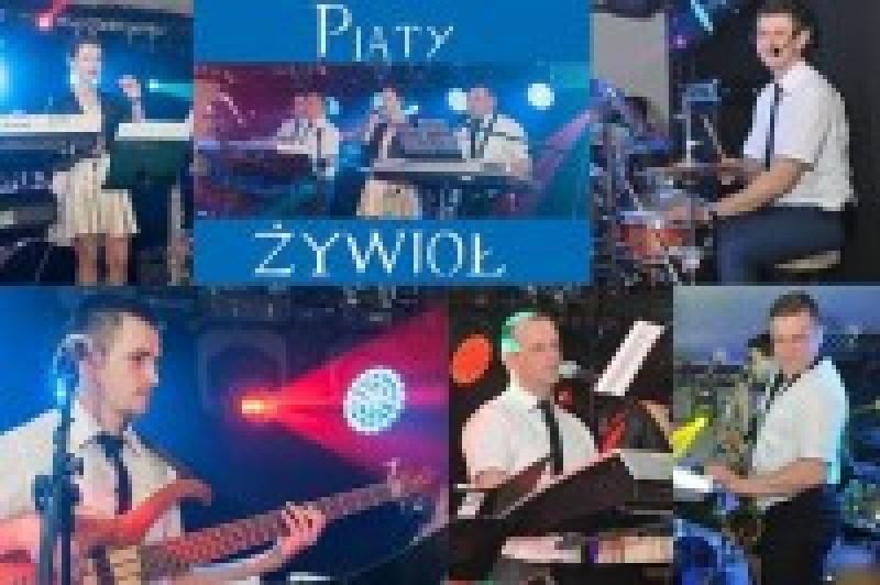 Piąty Żywioł - zespoly-wesele.pl