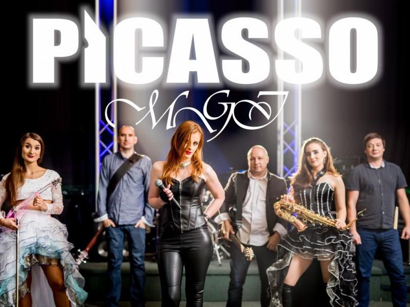 Picasso MGI - zespoly-wesele.pl