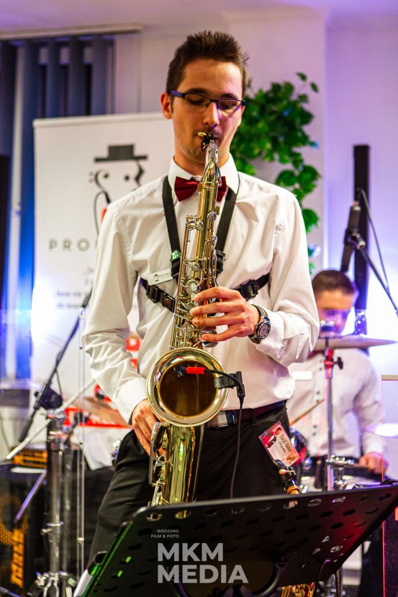 Profes-Band - zespoly-wesele.pl