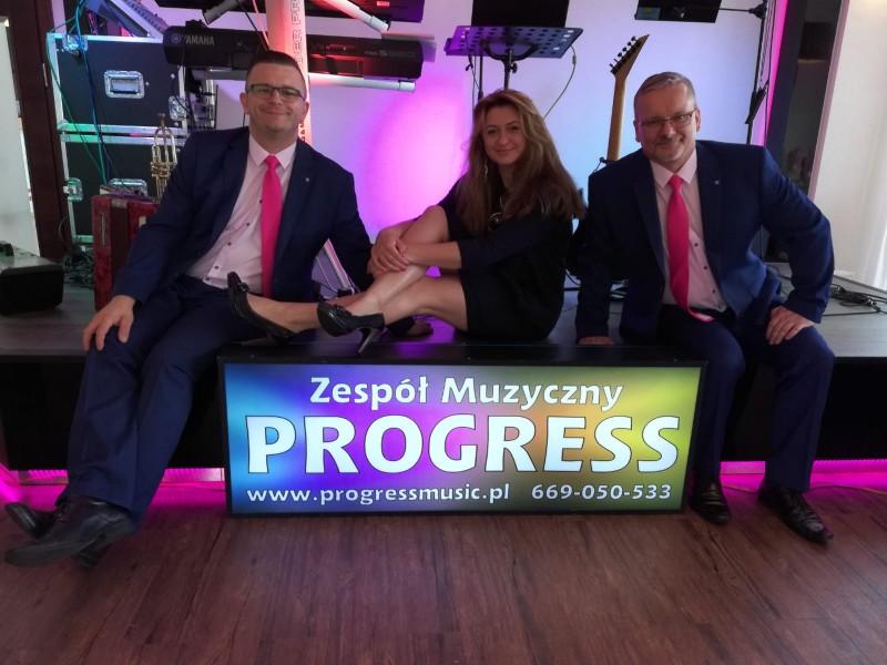 PROGRESS - zespoly-wesele.pl