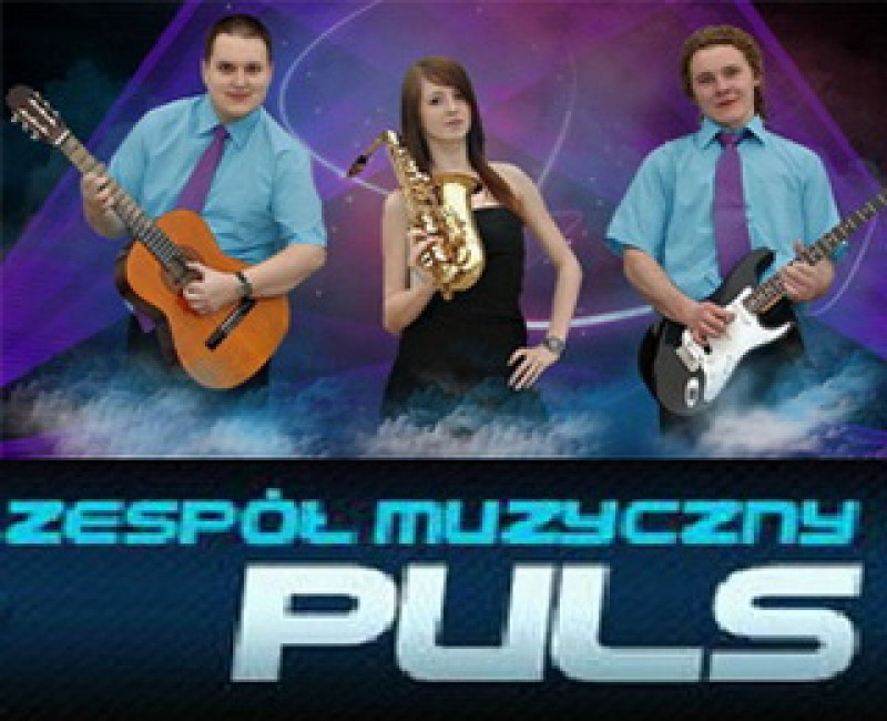 PULS cover band - zespoly-wesele.pl