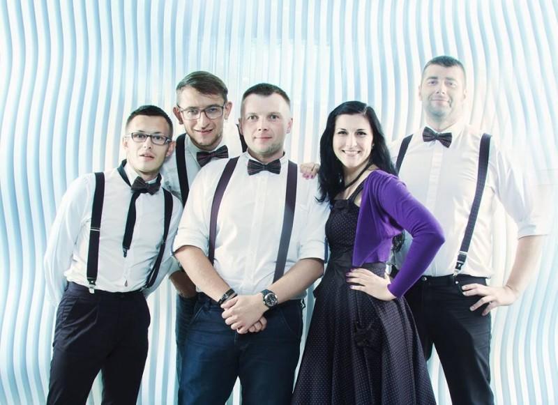 Puzzle Band - zespoly-wesele.pl