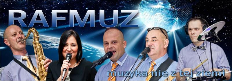 RAFMUZ - zespoly-wesele.pl