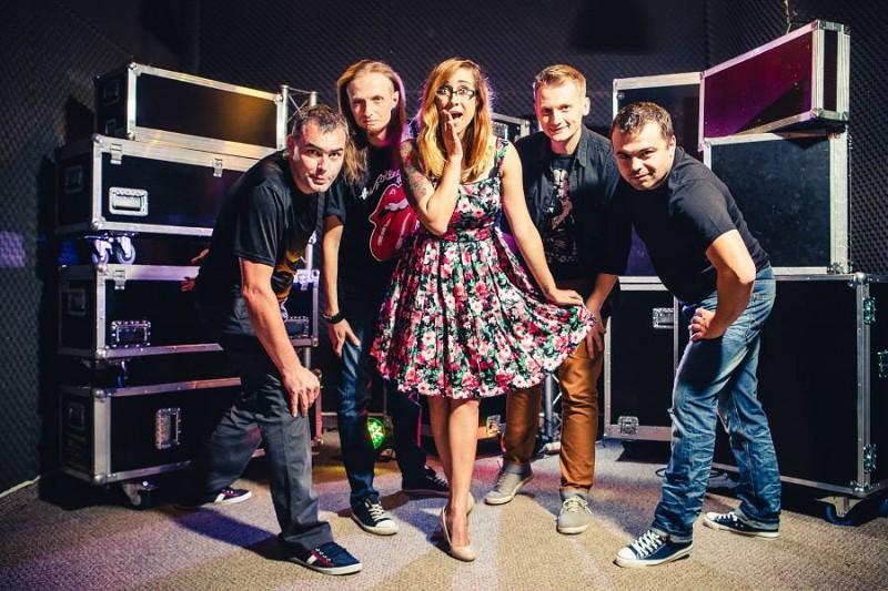 Rakiety Cover Band - zespoly-wesele.pl