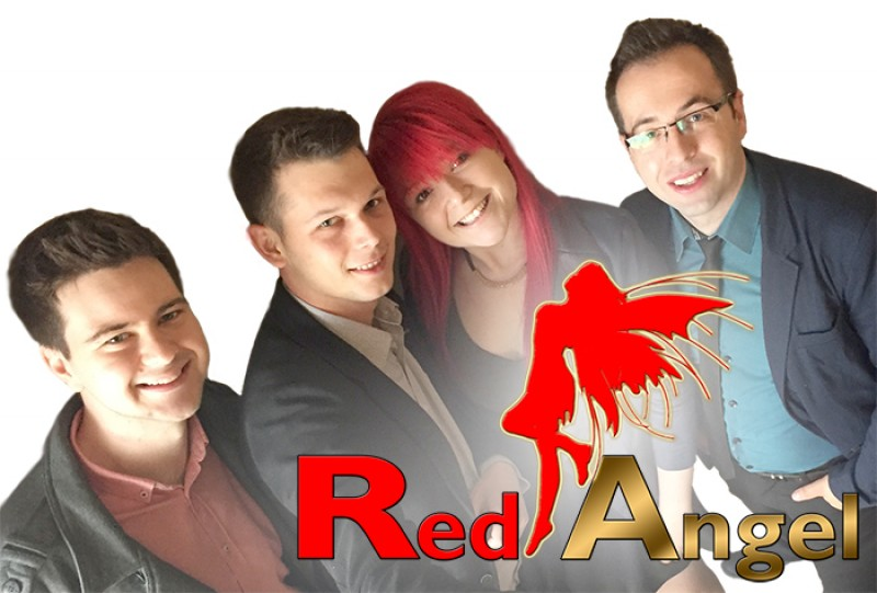 Red Angel - zespoly-wesele.pl