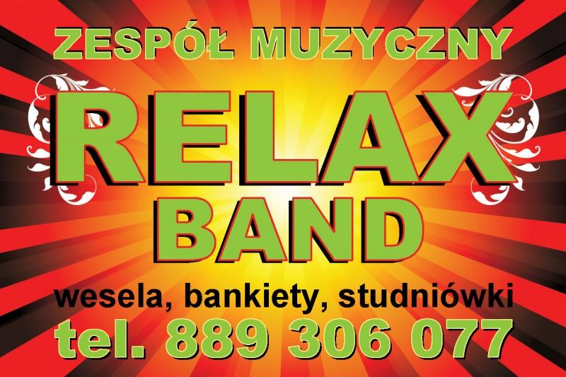RELAX-BAND - zespoly-wesele.pl