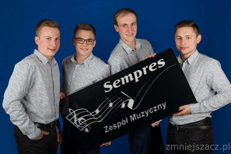 SEMPRES - zespoly-wesele.pl