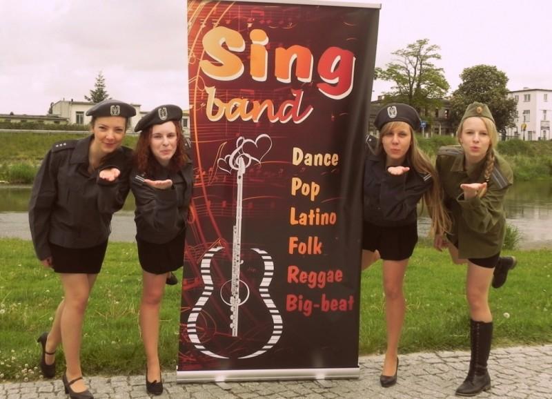 SING BAND - zespoly-wesele.pl