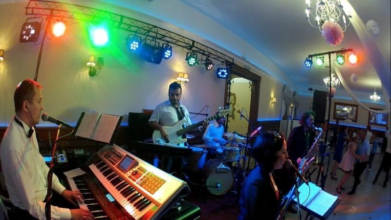 Skawiński Band - zespoly-wesele.pl