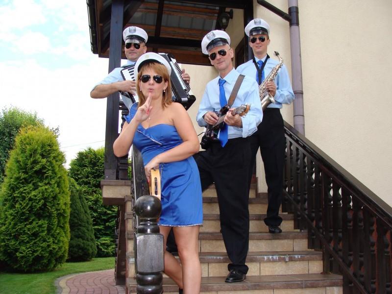 Sonata Band - zespoly-wesele.pl